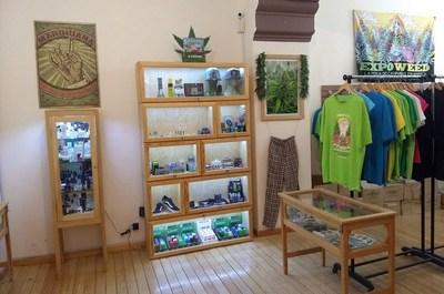 Primer museo dedicado a la muestra de marihuana