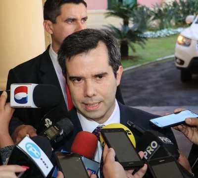 """Análisis indican que Paraguay será una de los """"más aventajados"""" por acuerdo con la UE, dijo titular del BCP"""
