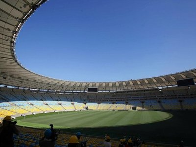 Mundial 2014: Investigan supuesto fraude en licitación de estadios