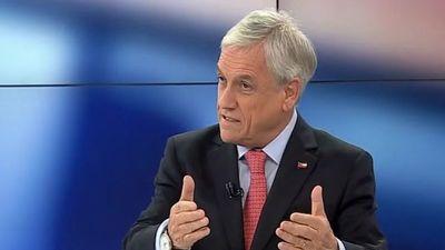 Chile reconfirma su adhesión a la candidatura para el Mundial 2030