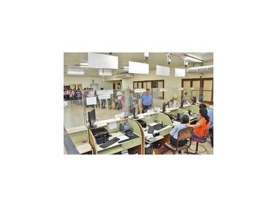 CDE: Municipio     prevé agilizar  trámites con nuevo sistema