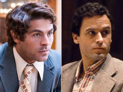 """""""Ted Bundy: Durmiendo con el asesino"""" llega hoy a los cines"""
