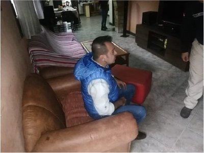 Ex chofer de Blas Llano es detenido por presunta estafa