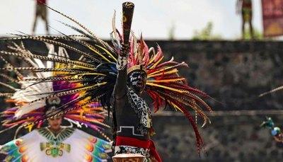 Antiguo rito inca servirá de escenario a los Juegos Panamericanos