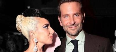 HOY / Se enamoraron durante filme y ahora viven juntos: Lady Gaga y  Bradley Cooper blanquean relación