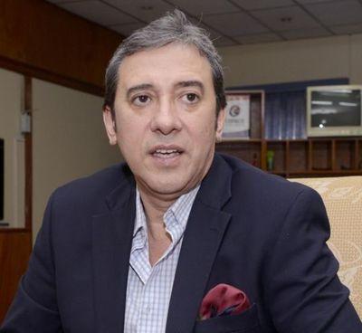 Roban en embajada de Paraguay en Uruguay