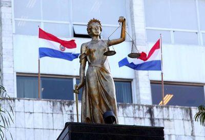 Taller de gobernanza para modernización de la justicia
