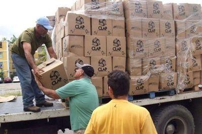 México congela cuentas de empresas que vendieron alimentos de baja calidad a Venezuela