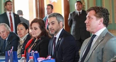 Paraguay listo para ser sede del mundial 2030
