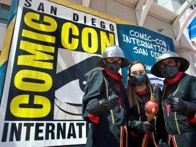 Marvel y Game of Thrones, entre lo más sabroso de la Comic-Con 50