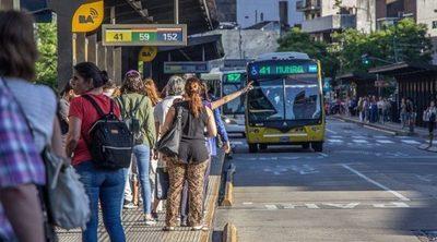 Proyectan un metrobús como el de Buenos Aires · Radio Monumental 1080 AM