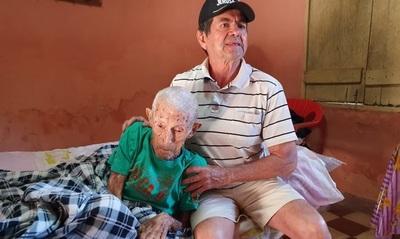 Fallece excombatiente a los 109 años
