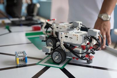 En agosto SINAFOCAL llevaría cursos de robótica para el Chaco