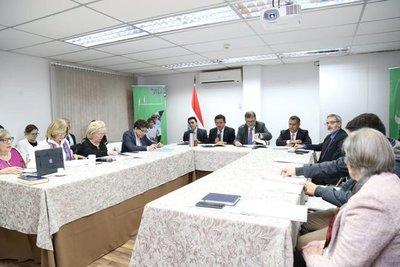 La OEI acompañará proceso de transformación educativa paraguaya