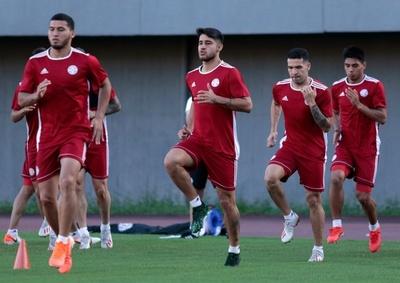 Paraguay y Japón se enfrentarán en septiembre