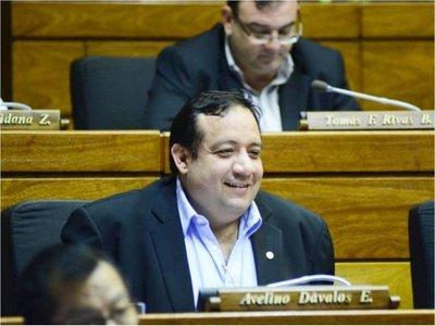 Denuncian supuesta millonaria malversación en gestión de ex gobernador y actual diputado