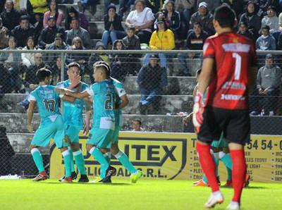 Santaní confirma presencia en la segunda fase de la Copa Paraguay