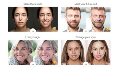 ¿No envejeciste aún? FaceApp está causando furor en todo el mundo con sus filtros