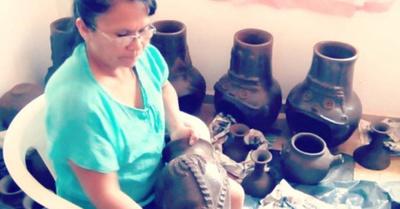 Artesanas, repreocupadas por disminución del ñai'û