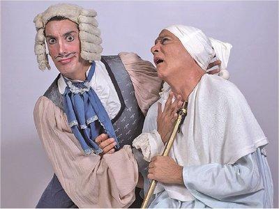 Comedia, dramas e infantiles se ofrecen en la cartelera teatral