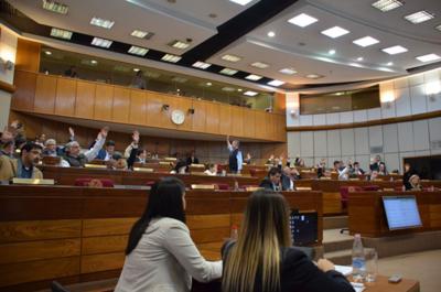 Remiten al Ejecutivo modificaciones del Código Procesal Penal