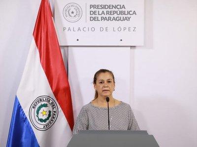 """Teresa Rojas: """"Mi compromiso es transparentar los procesos"""""""