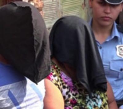 Sospechosos de masacre en el Chaco irán a prisión