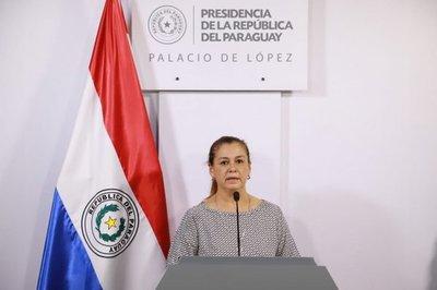 Transparencia será el eje principal de nueva titular de Senabico