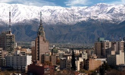 Destinos  Actividades para hacer en Mendoza