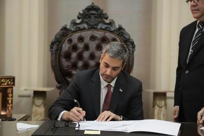 Ejecutivo promulgó modificaciones al Código sobre medidas cautelares