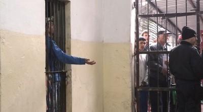 Abdo promulga cambio del Código Penal: se viene avalancha de pedidos de presos