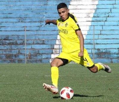 De Yby Yaú a Cerro, gracias a la Copa Paraguay