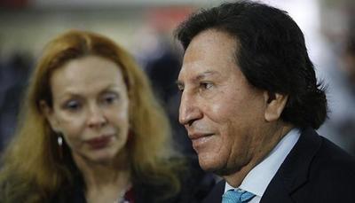 EE.UU. niega libertad bajo fianza a expresidente peruano Alejandro Toledo