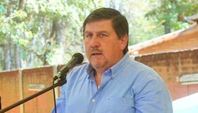 Blas Llano insta a una constituyente para modificar la Constitución Nacional