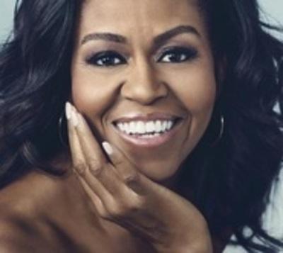 Michelle Obama, oficialmente la mujer más admirada del mundo