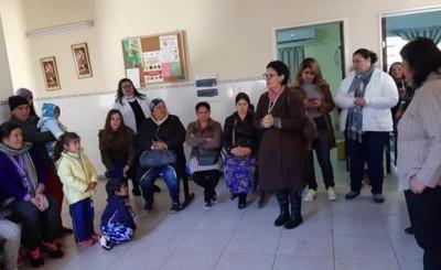 Realizarán estudios gratuitos de PAP y detección de VPH en Franco