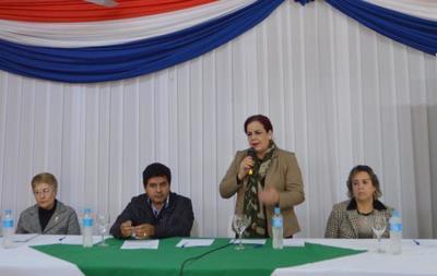Exitosa  jornada de Inducción a la Función Pública en la Municipalidad de Cnel. Bogado