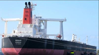 Irán confiscó otro petrolero y suman tres en menos de una semana