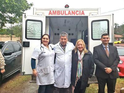 Tras publicación, el Indi aceleró envío de ambulancias a hospitales