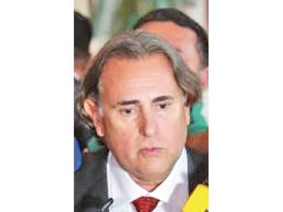 Tabesa critica sumario aduanero y  pide atacar verdadero contrabando
