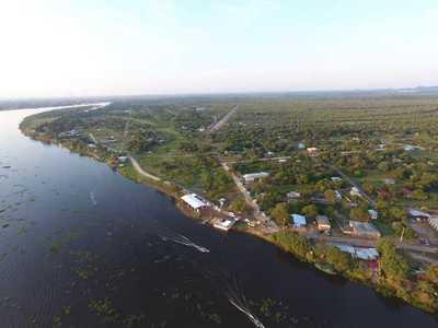 Puente internacional en Carmelo Peralta tendrá una inversión de US$ 75 millones y construido por empresas paraguayas