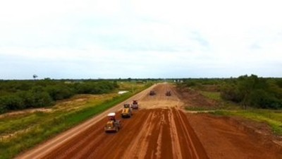 Una obra estratégica para revitalizar el Chaco