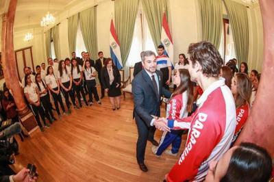 Paraguay lleva 73 deportistas de 18 disciplinas a los Juegos Panamericanos