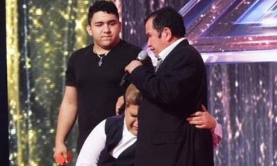 Sorprenden a paraguayo de Factor X Bolivia