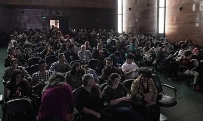 HOY / El Festival de Cine 'Lesbigaytrans' llegan a su último día este sábado