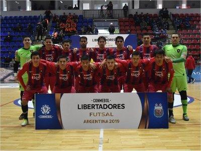 El Ciclón juega la final y busca su segunda Copa Libertadores