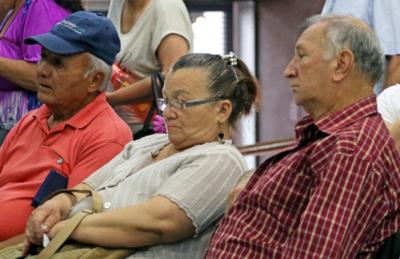 Unos 193.456 adultos mayores reciben pensión alimentaria
