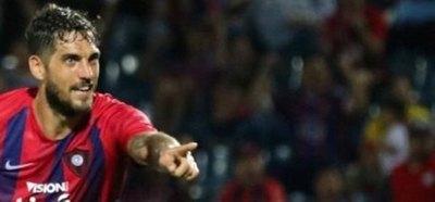 El Ciclón goleó en todas las canchas: bajó a Capiatá y pelea la Copa Libertadores de Futsal
