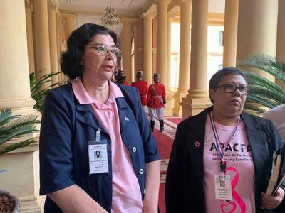 Pacientes con cáncer se manifestarán pidiendo apoyo a binacionales