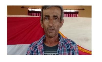 Hombre alcoholizado protagonizó incidentes y fue detenido